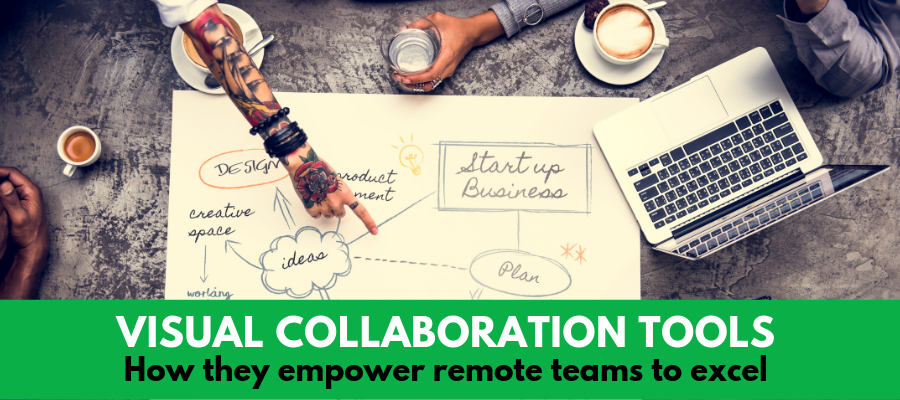 visual collaboration tools