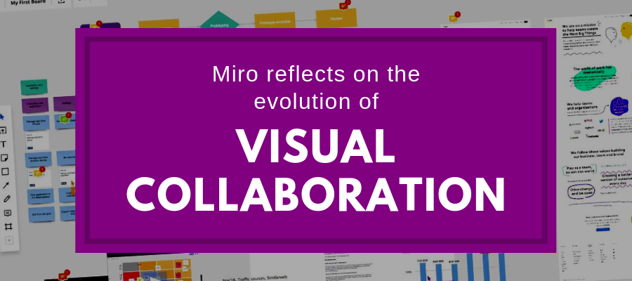 Miro visual collaboration