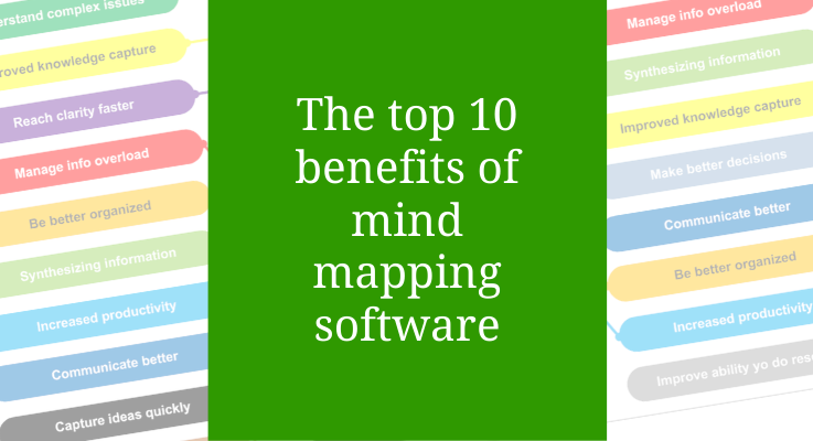 Mind mapping software trends: Top business benefits